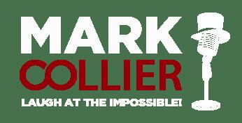 Magician Mark Collier